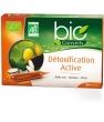 Détoxification active Radis noir Bouleau et Citron 20 ampoules de Bio Conseils