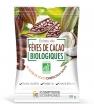 Eclats de Fèves de Cacao enrobées de Sucre Coco Comptoirs Et Compagnies