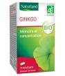 Ginkgo Biloba 75 Gélules Naturland