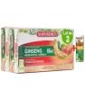 Ginseng Gelée Royale Acerola bio 40 ampoules Lot 2x20x15ML + 1 Acerola Super Diet