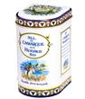 Sel de Camargue aux Herbes boite métal bio Provence D Antan