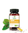 Huile complète de Perilla bio 120 capsules de Salvia