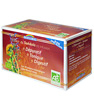 Infusion Elixir du Suédois 59 plantes sans alcool dépuratif Biofloral