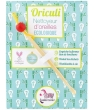 L'Oriculi Nettoyeur d'oreilles écologique en bambou coloris Lamazuna