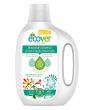 Lessive liquide écologique concentrée parfum chèvrefeuille et jasmin 17 lavages Ecover