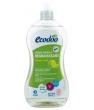 Liquide vaisselle dégraissant citron vert Ecodoo