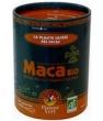 Maca Bio en poudre 150 gr en boite ECOCAN Flamant Flamant Vert