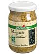 Moutarde à l'ancienne au vinaigre de cidre Bonneterre