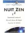 Nuit Zen 30 Diet Horizon
