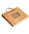Ombre à paupières n°056 brun kaki nacré Couleur Caramel