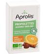 Propolettes propolis Cannelle Orange Aprolis