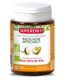 Radis noir Artichaut Bio 80 Super Diet