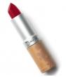 Rouge à lèvres Naturel Mat n°120 Rouge Sombre Couleur Caramel