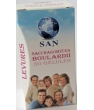 Saccharomyces Boulardii 30 SAN Human Specific
