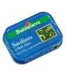 Sardines à l'huile d'Olive bio Bonneterre