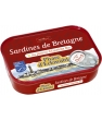 Sardines au piment d'Espelette bio Phare d' Eckmuhl