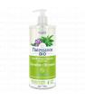 Shampooing douche Verveine Citron Sans Sulfates Natessance