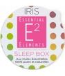 Sleep Box Aroma Box Capsules recharges pour diffuseur IRIS aux 21 Huiles Essential Elements