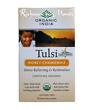Tisane Ayurvédique Tulsi Miel Camomille Organic India