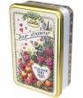 Tisane Jour d'Amour boite métal 30 sachets Provence D Antan