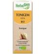 Tonigem Bio Flacon compte gouttes Herbalgem Gemmobase