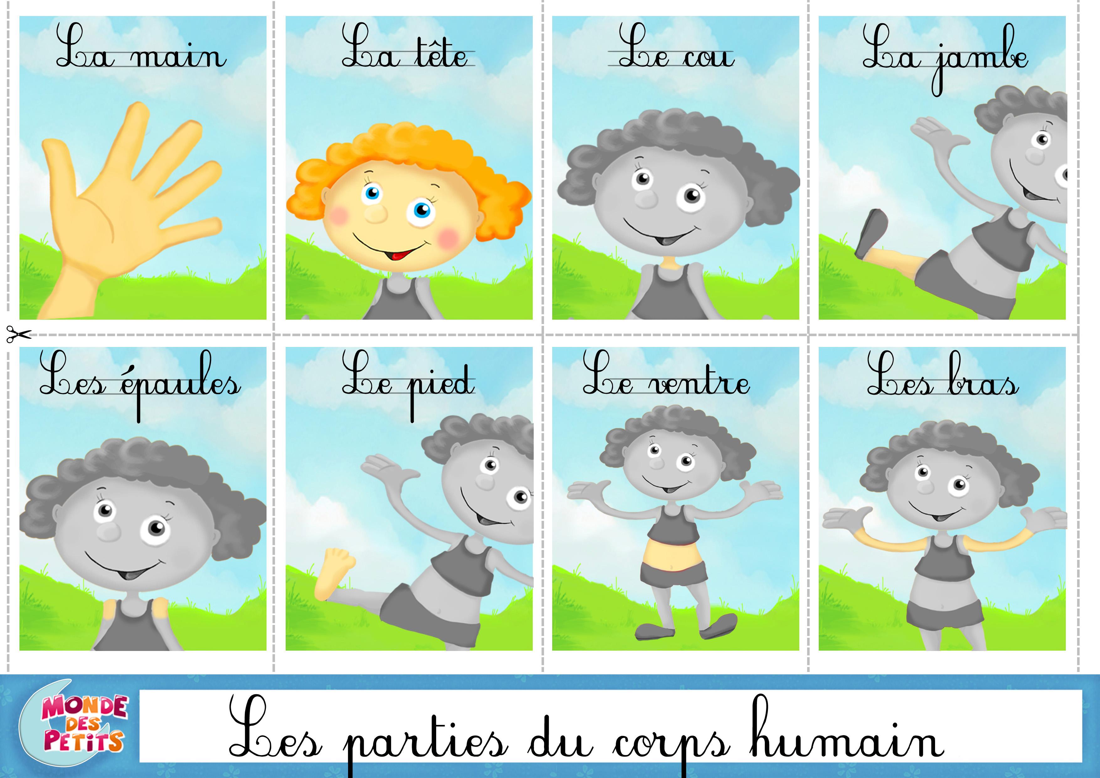 Monde Des Petits