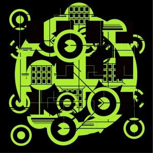Borg by Cylonka.