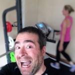 Workout thrills