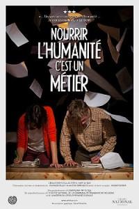 Nourrir l'humanité, un métier à Nivelles à l'occasion du mois de la Solidarité