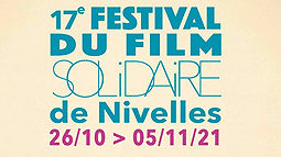 Festival du film solidaire à Nivelles