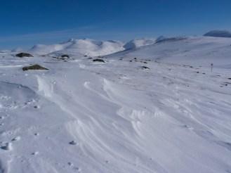 Schwedisches Hochgebirge