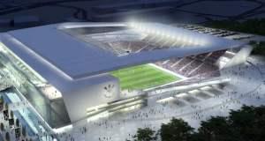 Arena de São Paulo - São Paulo