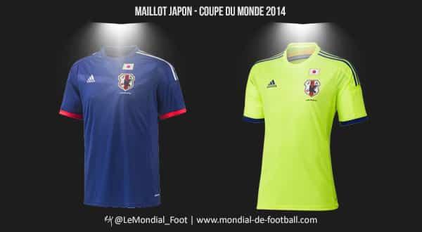 Maillots-Japon-coupe-du-monde