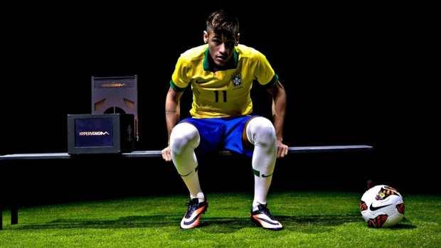 Neymar-Bresil-Fond-ecran-wallpaper-coupe-du-monde-2014