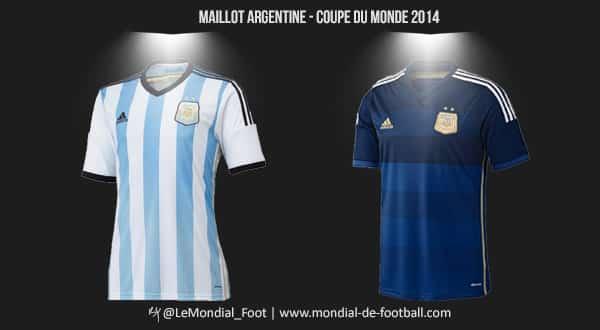 maillots-argentine-coupe-du-monde