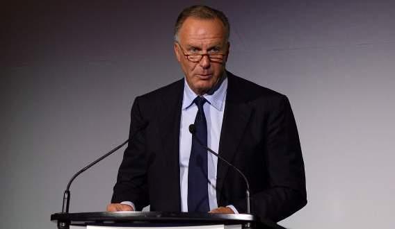Karl-Heinz-Rummenigge-president-european-club-association-consultation-coupe-du-monde-2022