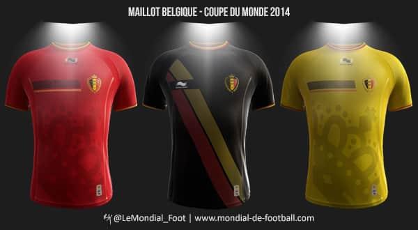 maillots-belgique-coupe-du-monde