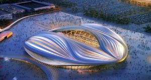 stade-Al-Wakrah-qatar-coupe-du-monde-2022