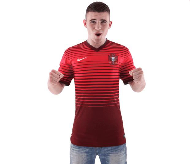 acheter-maillot-portugal-2014-1