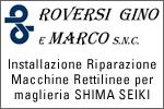 ROVERSI GINO E MARCO SNC