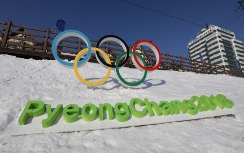Risultati immagini per olimpiadi invernali 2018 italia
