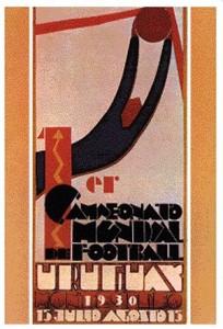 Manifesto Mondiale Uruguay 1930