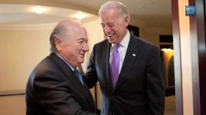 Blatter conferma i Mondiali di Russia  e Qatar