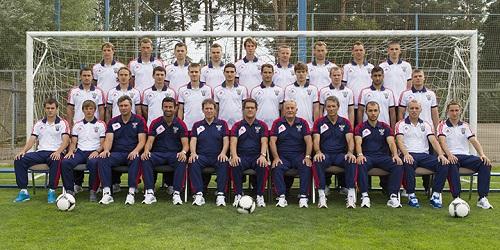 Fabio Capello commissario tecnico della Russia fino al 2018