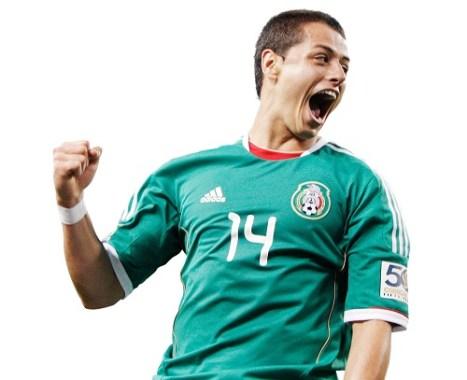 Messico – Mondiali Brasile 2014