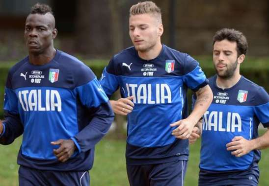 Italia-Irlanda: diretta tv e probabili formazioni