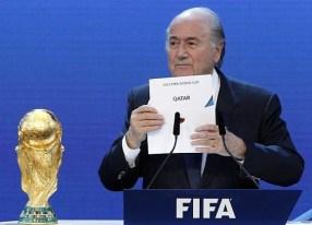 Date ufficiali Qatar 2022: si gioca in inverno