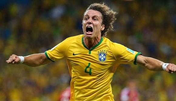 Brasile-Colombia 2-1, Selecao in semifinale