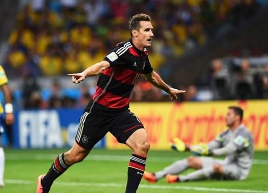 Germania-Argentina: probabili formazioni e diretta tv