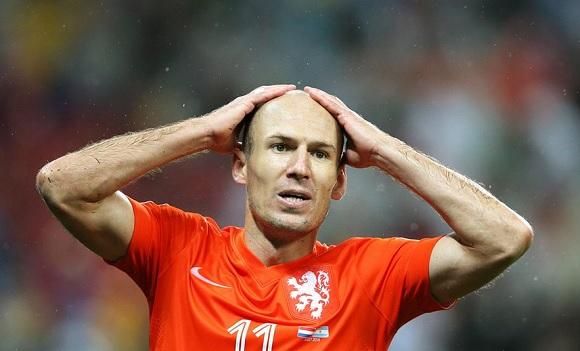 Il Brasile si gioca il terzo posto contro l'Olanda